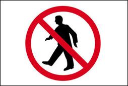 Narciso2011 noticias el psoe de sanse apoya la reivindicacin narciso romero contra los carteles de acceso restringido en el edificio de proteccin ciudadana altavistaventures Gallery